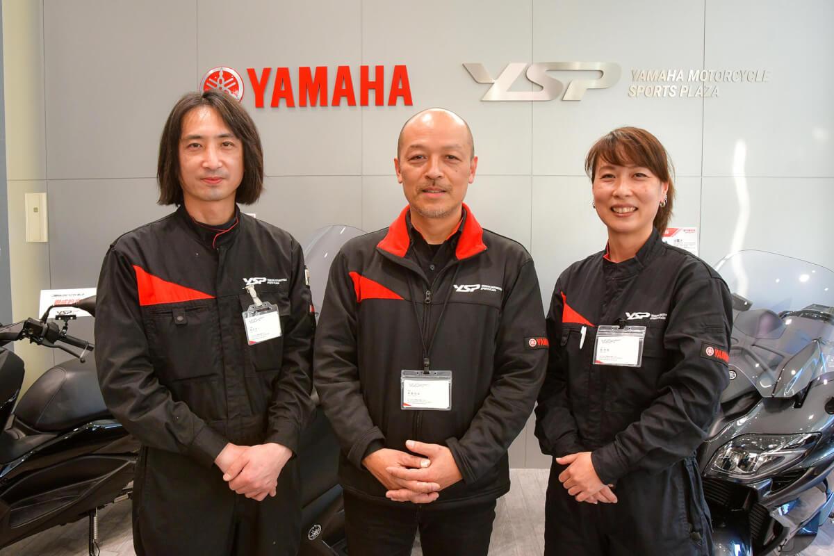 ヤマハ オフィシャルブログで紹介されました!!